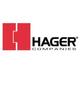 Hager Door Hardware