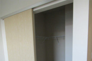 Closet Door Installation